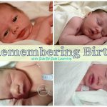 Remembering Birth