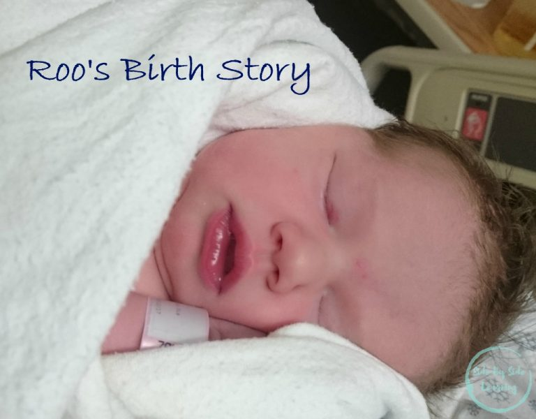 Roo's Birth Story