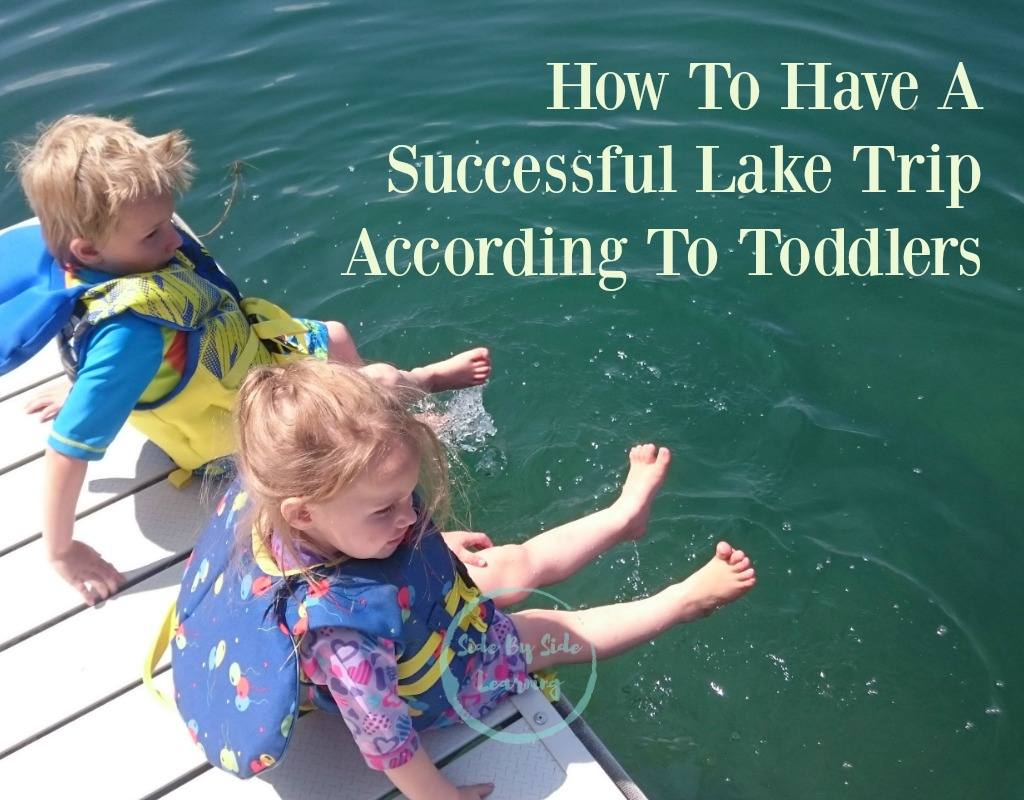 How To have a Successful Lake Trip