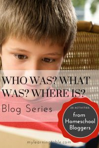 Who-was®-Blog-Series