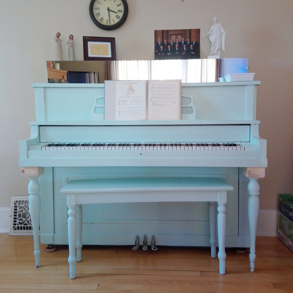 Side By Side Learning Home Tour Piano