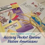Native American History Pocket Review