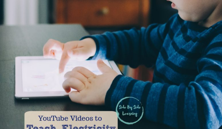 YouTube Videos to Teach Electricity for Elementary Students