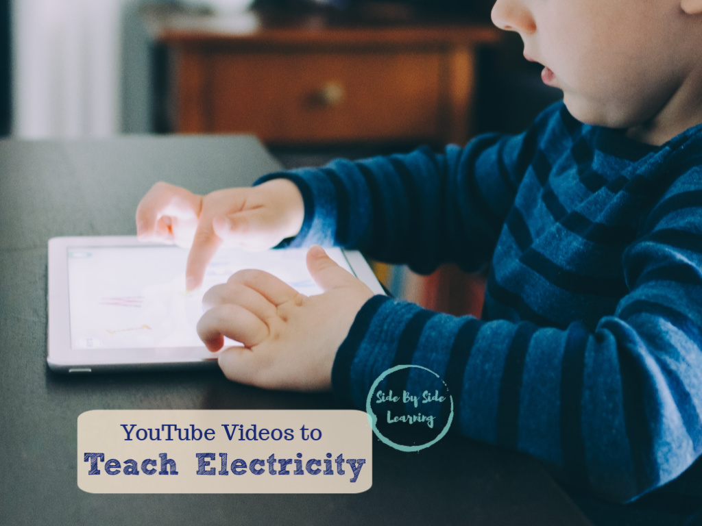 Electricity YouTube Videos