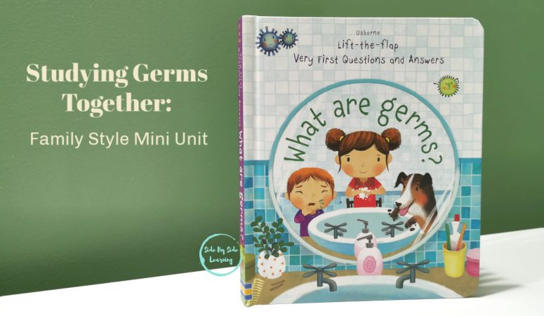 Studying Germs Mini Unit