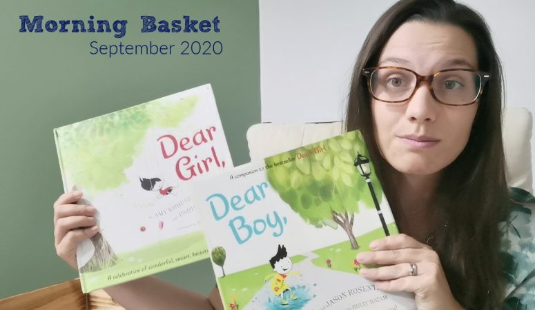 Morning Basket September 2020