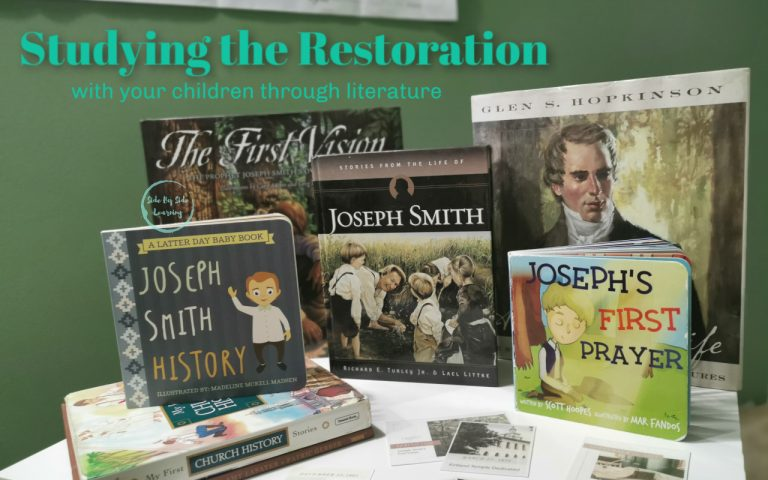 Studying the Restoration through Literature