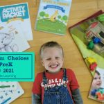 Curriculum Choices PreK 2020